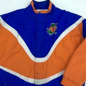 Vintage Apex One Florida Gators Puffer Jacket